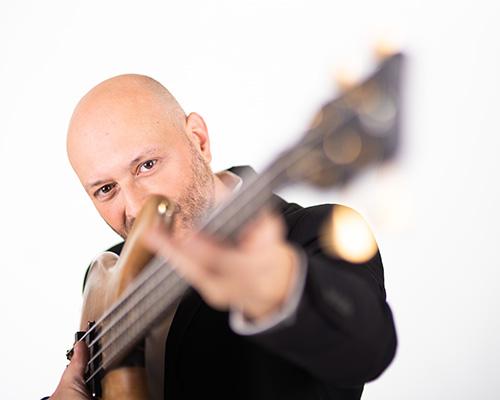Massimo Daleno
